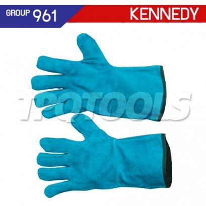 ถุงมือเซฟตี้ KEN-961-1940K