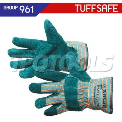 ถุงมือเซฟตี้ TFF-961-1310K