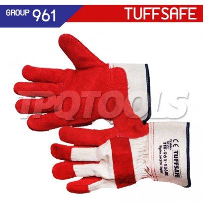 ถุงมือเซฟตี้ TFF-961-1360K , TFF-961-1380K