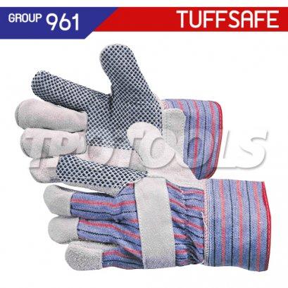 ถุงมือเซฟตี้ TFF-961-1800K