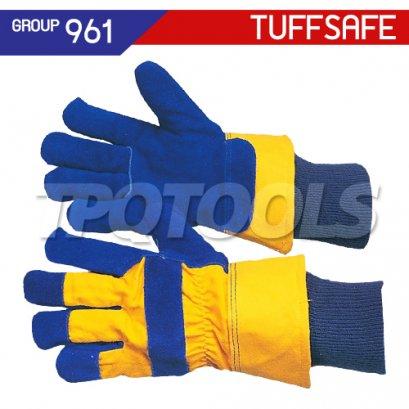 ถุงมือเซฟตี้ TFF-961-1900K