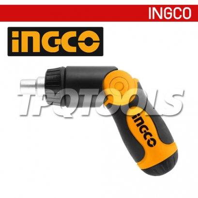 ไขควงสลับหัว 13-IN-1 INGCO