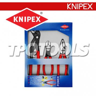 คีมชุด (กล่องกระดาษ) 002010