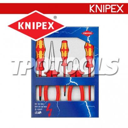 คีมชุด (กล่องกระดาษ) 002013