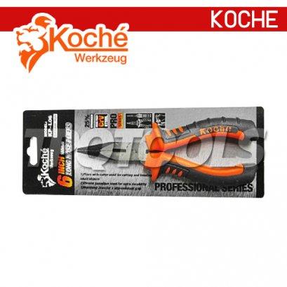 KP-L คีมปากแหลม KOCHE