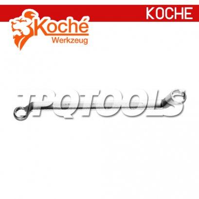 KCH015 ประแจแหวน 75 องศา ( ตัวเดี่ยว )