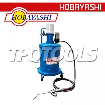 ถังเติมน้ำมันเกียร์ใช้ลม HOB-MO-30
