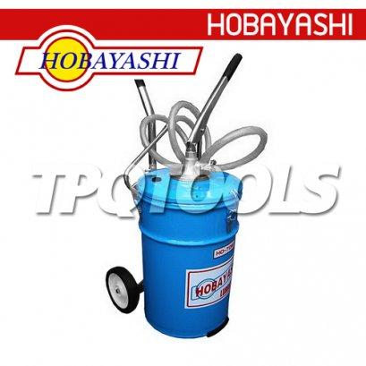 ถังเติมน้ำมันเกียร์มือโยก HOB-MO-70
