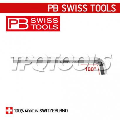 PB2210 ประแจหกเหลี่ยมแบบคอสั้น (ตัวเดี่ยว)