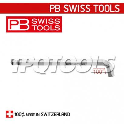 PB2212 ประแจหกเหลี่ยมหัวบอลแบบสั้น คอสั้น (ตัวเดี่ยว)