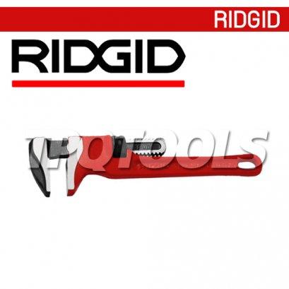 RIDGID ประแจเลื่อนขันน็อต 31400