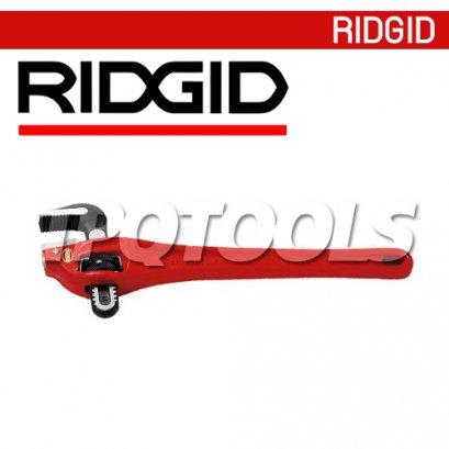 RIDGID ประแจจับท่อปากเฉียง
