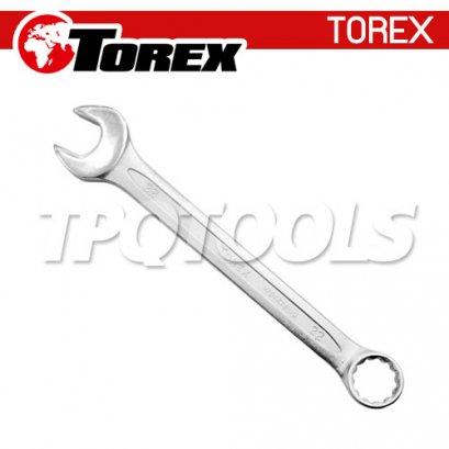 ประแจแหวนข้างปากตาย (มิล) TPQ-TRCB