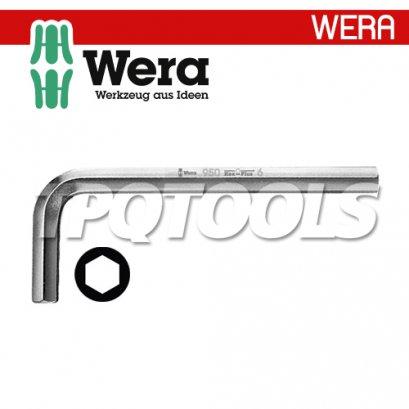 ประแจหกเหลี่ยม ตัวสั้น 950-Series