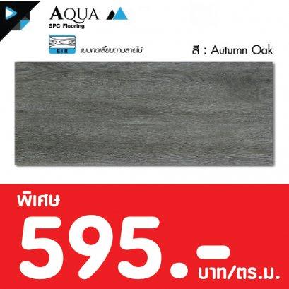 Aqua (EIR) : Autumn Oak