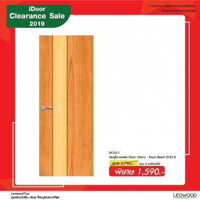 iDoor : Cherry - Royal Beech (ICB13)