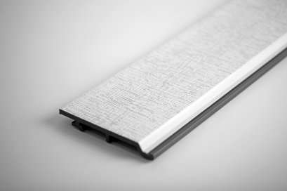 WPC Cladding : White