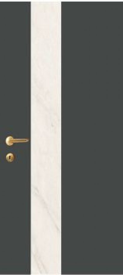 iDoor Marble Series : Graphite Grey