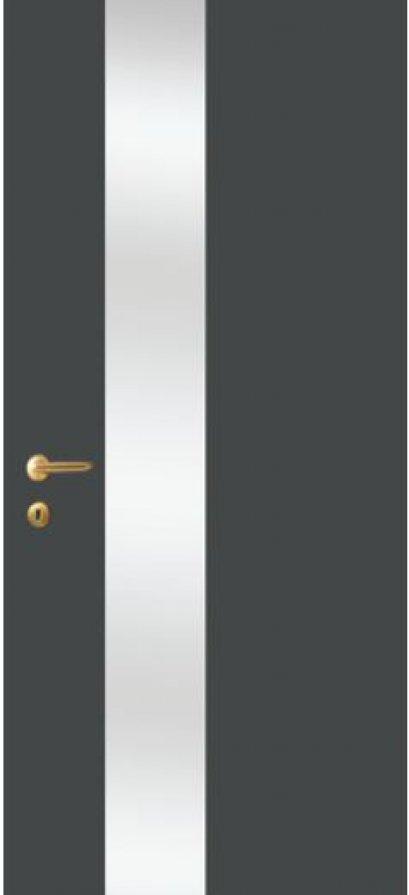 iDoor Metal Series : Graphite Grey