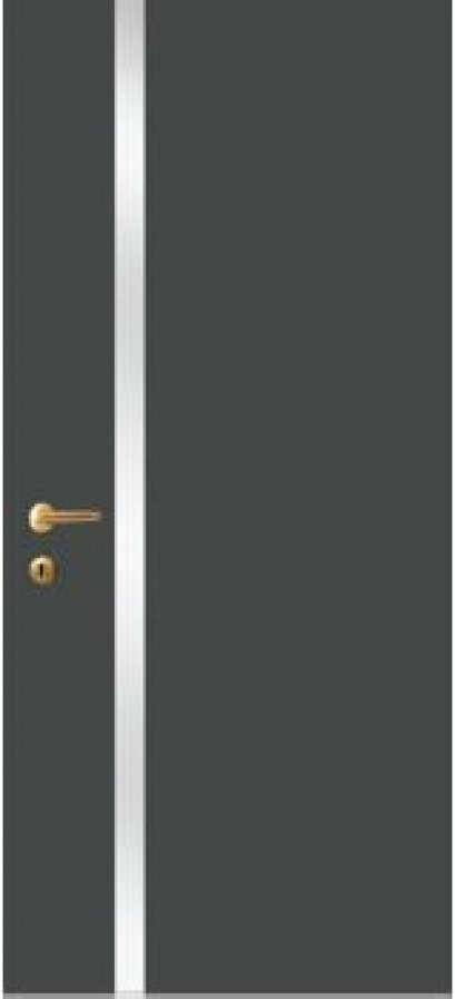 iDoor Metal Series : Graphite Grey