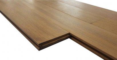 Hardwood Flooring : Jatoba