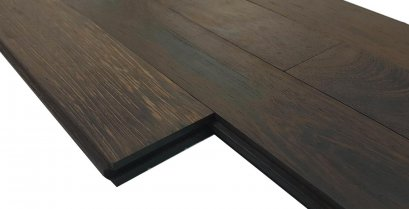 Hardwood Flooring : Wenge