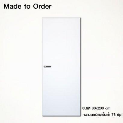 iDoor DSign : Made to Order