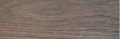 Engineered Oak Flooring : Medium Dark Brown