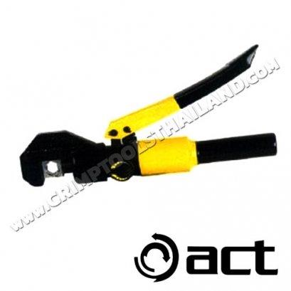 ACT-70A คีมย้ำสายไฮโดรลิค