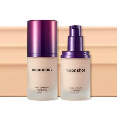 Micro Correctfit Foundation