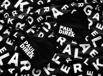 PAUL DIREK Original Face Mask