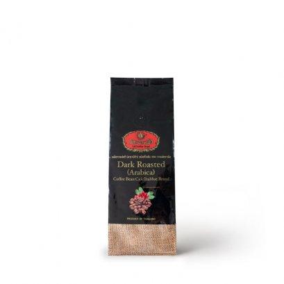 เมล็ดกาแฟอาราบิก้า ชนิดคั่วเข้ม 150 กรัม