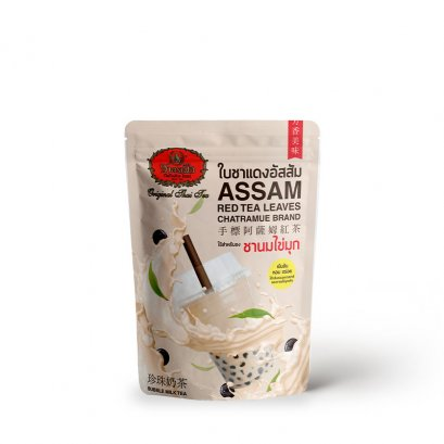 ใบชาแดงอัสสัม ชนิดถุง 250 กรัม