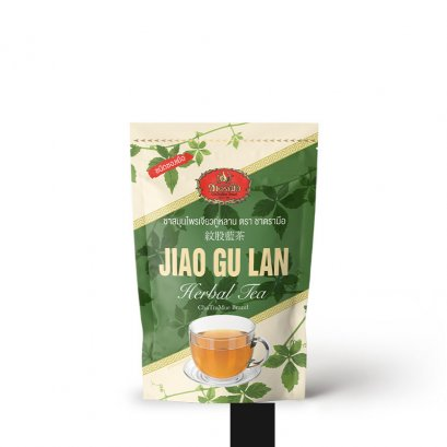 Jiaogulan Sachet Packed In Bag