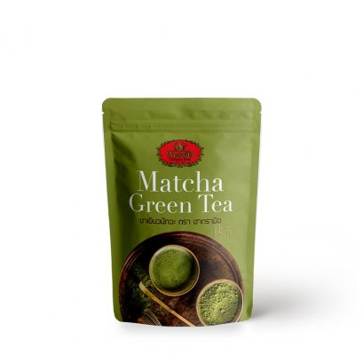 Matcha Green Tea Bag