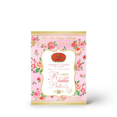Rose Tea Original Sachet Packed In Bag
