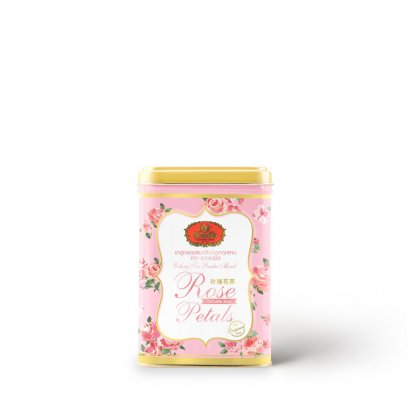 Rose Tea Original Sachet Packed In Can