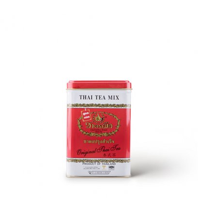 Thai Tea (Original) Sachet Packed In Can