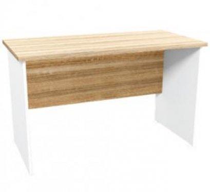โต๊ะทำงานไม้โล่ง