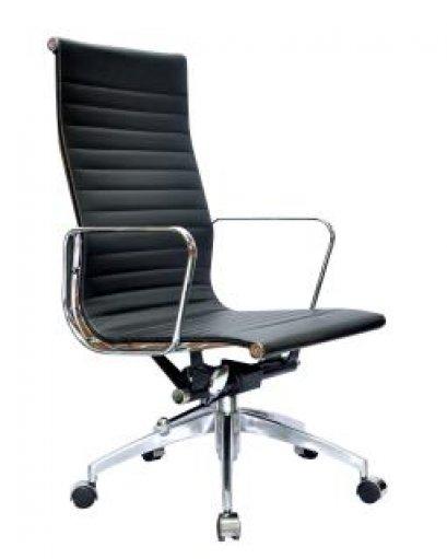 เก้าอี้ผู้บริหารบุหนัง ZM-986A-2