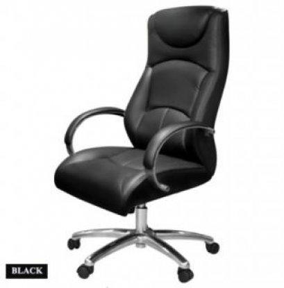 เก้าอี้ผู้บริหารหุ้มหนัง