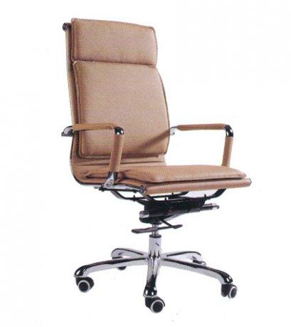 เก้าอี้ผู้บริหารบุหนัง ZM-985A-2