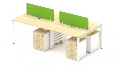 โต๊ะทำงานกลุ่ม  ที่นั่ง