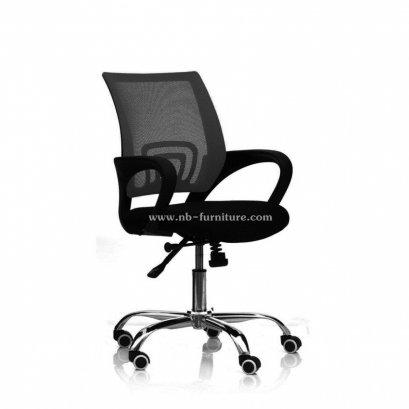 DSC-ON4 เก้าอี้สำนักงานทรงเตี้ย