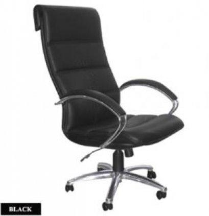 เก้าอี้ผู้บริหารหุ้มหนัง PU