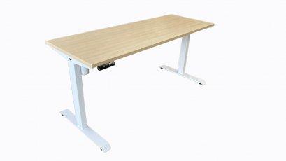 โต๊ะทำงานปรับระดับไฟฟ้า 180 cm.