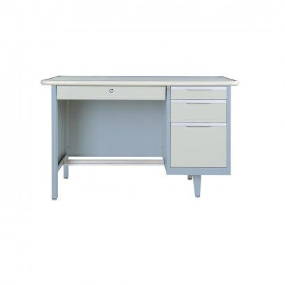 โต๊ะทำงานเหล็ก 3 ฟุต