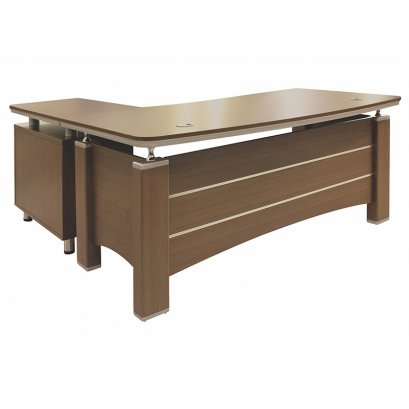 โต๊ะทำงานผู้บริหาร DS-ZR1016A