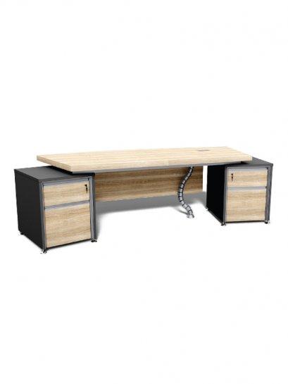 โต๊ะผู้บริหารขนาดใหญ่