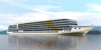 (ล่องเรือสำราญ) ทัวร์เอเชีย ฉงชิ่ง ล่องเรือสำราญแม่น้ำแยงซีเกียง 5 วัน 4 คืน บินตรงสายการบินไทยสไมล์WE